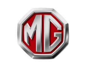 Productos marca MG ROVER
